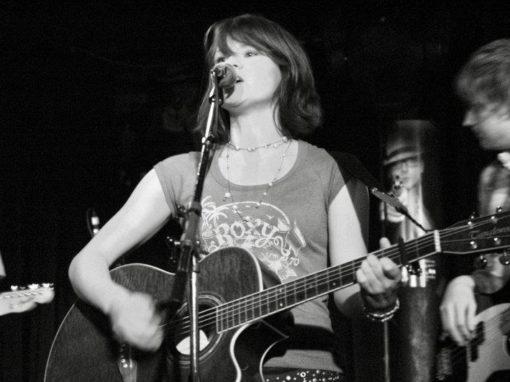 2006 Live Burroughs gala